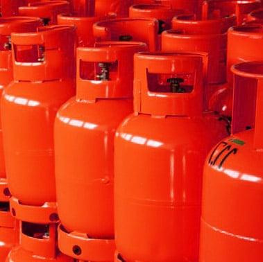 Skupujemy butle gazowe na terenie warszawa i okolic